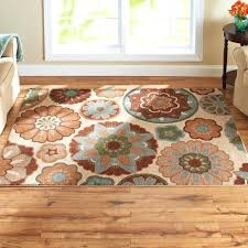 coral colored rug. Landscape Indoor Area Rug Decoration Coral Colored Rugs Ocean Landscapes Wool With Design Fluffy