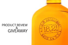 How Do I Get A Product Made 1821 Man Made I Product Review And Giveaway Youtube