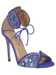 Aquazzura Jaipur Sandals Aquazzura Shoes Opentoeshoes