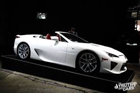 LFA Archives - The Truth About Cars