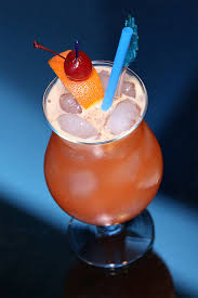 aztec punch drink recipe