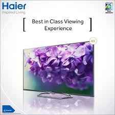 haier 86 class 4k ultra hd tv. live through the ultimate luxury viewing experience with # haier 4k ultra hd 86 class hd tv