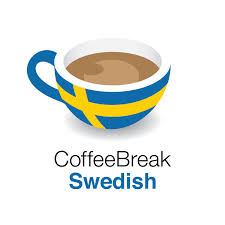 Coffee Break Swedish