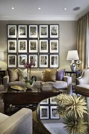 Hang A Gallery Wall With RIBBA FramesWall Picture Frames For Living Room
