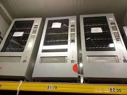 Wurlitzer Vending Machine Enchanting ResellersVending Operators Brunnhofer Vending Systems