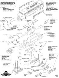 athearn genesis pickup problems fixed tony s train exchange genesis f7 diagram 001 001