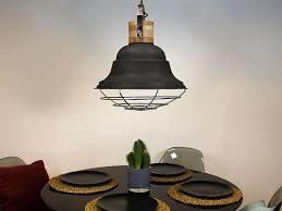 Ronde Tafel Lamp