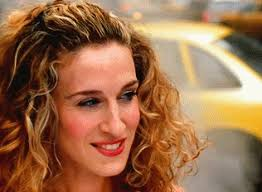 Carrie Bradshaw Carrie Bradshaws Hairstyles Ranked From Least Best To Best