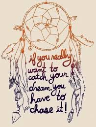 Catching Dreams Quotes Best of Image About Cute In By Emily On We Heart It