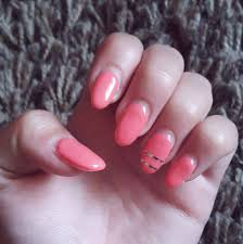 Nails July 2015 Born To Be Beautiful