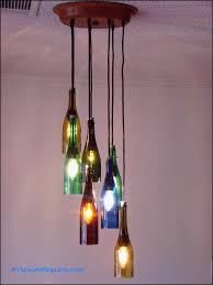 wine bottle chandelier no diy item unavailable but note ceiling plate