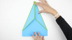 how to make a paper airplane 12 steps