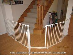 The 24 best Wide Baby Gates images on Pinterest   Extra wide baby ...
