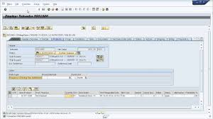 Sap Sales Order Process Flow Chart Sap Crm Creating Quotation And Sales Order