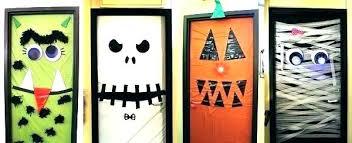 office door decorating ideas. Halloween Door Ideas Decorating Unique Decor Office