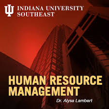 human resource management by na university on apple podcasts