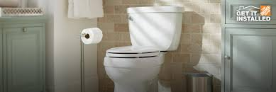 install bathroom. $109* Toilet Install Bathroom