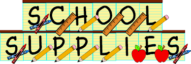 Image result for 8th grade school supplies