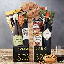 california clic gift basket gift baskets usa