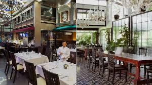 romantic restaurants near metro manila