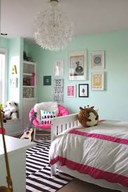 forever*cottage: A room fit for a tween! Paint is BM Fresh Mint