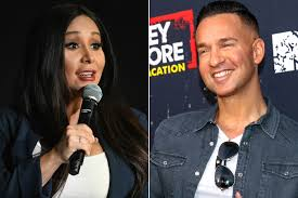 Jersey Shore Hook Up Chart Snooki Doesnt Want To See Jersey Shore Kiss With The