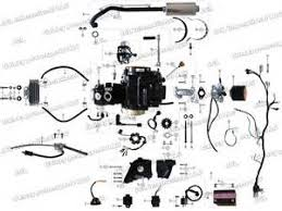 similiar 110cc atv engine diagram keywords coolster 110cc atv engine diagram