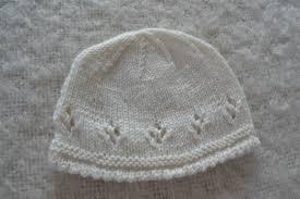 Baby Bonnet Knitting Pattern Amazing Decorating Design