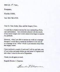 Written Plastic Surgery Testimonials Dr Wigoda