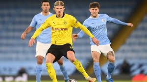 Dortmund vs. Manchester City score: Live updates, highlights from UEFA  Champions League quarterfinals - CBSSports.com