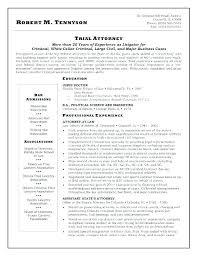 Assistant District Attorney Cover Letter Afterelevenblog Com