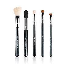 sigma beauty limited edition nightlife brush set