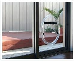 dog door in sliding glass door cat door for sliding door door sliding door pet door