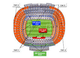 Fc Barcelona Seating Chart Fc Barcelona Football Tickets Fc Barcelona Official Ticket