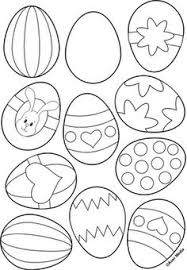 easter egg printables easter coloring pages printable colouring pages for kids easter egg