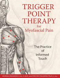 Trigger Point Therapy For Myofascial Pain Book By Donna