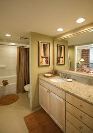 bathroom lighting over vanity. Wonderful Can Lights In Bathroom 9 Recessed Incredible On And Awesome Lighting Using Over Vanity You
