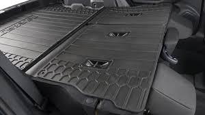 subaru rear seat back protector