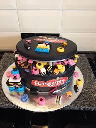 Liquorice Allsorts Cake Designs Liquorice Allsorts Cake Cake Toppings Banana Pudding Cake