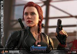 Black Widow Sixth Scale Figure by Hot Toys Avengers: Endgame – Movie  Masterpiece Series – bunker158.com