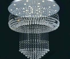 full size of modern crystal chandeliers for dining room contemporary silver chandelier broadway linear lamp at