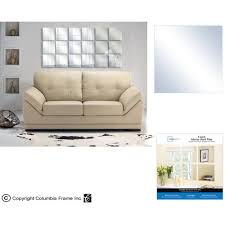 Mirror Tiles Decorating Ideas Mainstays 100pk Mirror Wall Tiles Walmart 60