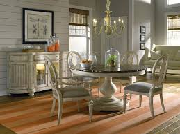 White Distressed Kitchen Table White Round Kitchen Table With Chairs Best Kitchen Ideas 2017
