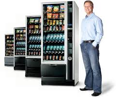 How To Get Into Vending Machine Business