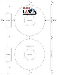 Template How To Make A Or Label In Via Simple Labels Cd Booklet Free