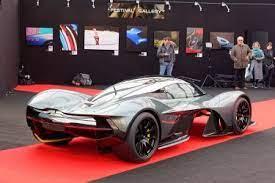 Aston Martin Valkyrie Xclusive Auto