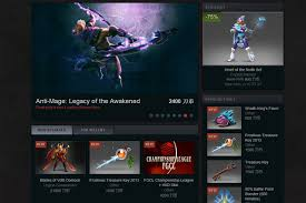 dota 2 store is officially launched to china 2p com dota 2 news