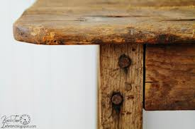 Kitchen Work Table Wood Work Table Wood Identify The Diverse Wood Handrails Stair Parts