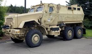 Report: Police got $28M in surplus military gear | Local ...