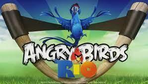 Angry Birds Rio: Die wütenden Vögel kommen im März zurück